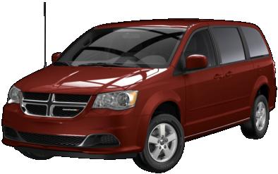 Product Image - 2013 Dodge Grand Caravan SXT