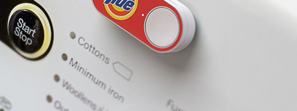 Amazon dash washer hero