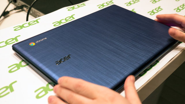 Asus Chromebook 11 (2)