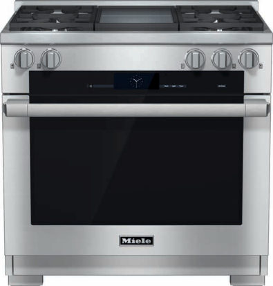 Product Image - Miele HR1936DFGD