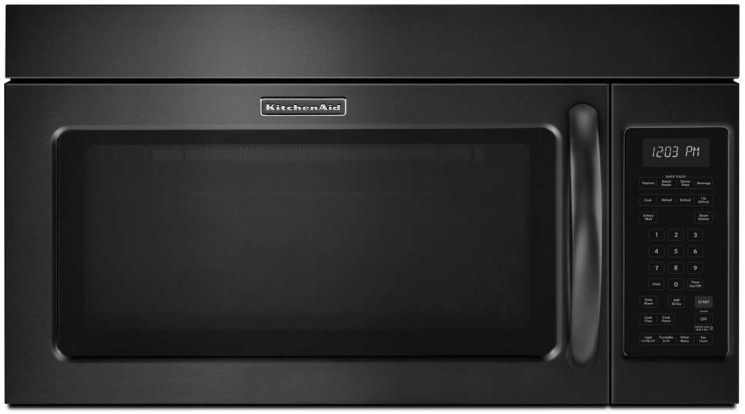 Product Image - KitchenAid KHMS2040BBL