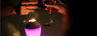 Playbulb smart candles lead
