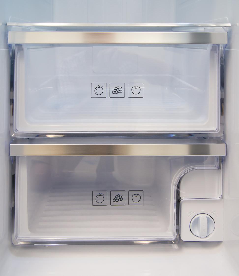 Samsung RH29H9000SR Crisper Drawers