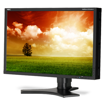 Product Image - NEC LCD2490WUXI2