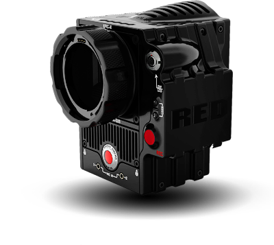 Product Image - Red Digital Cinema Epic
