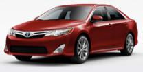 Product Image - 2012 Toyota Camry Hybrid XLE