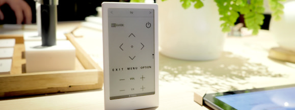 Sony huis display