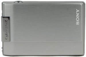 Product Image - Sony Cyber-shot DSC-T100