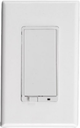 Product Image - GE Z-Wave In-Wall Smart Dimmer