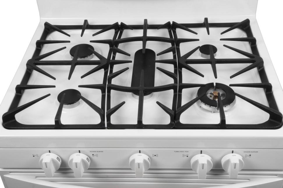 Kenmore Elite 75232 Gas Range Review Reviewed Com Ovens